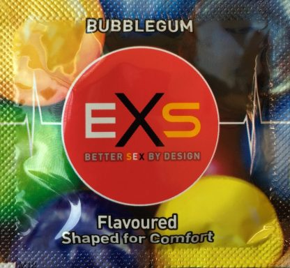 exs condoms