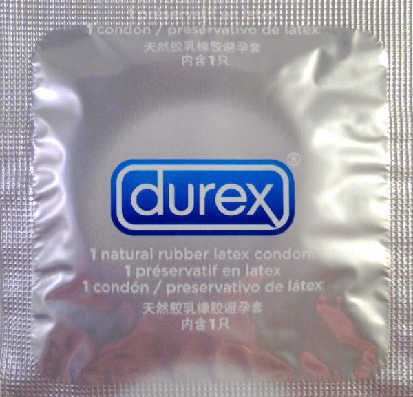 Durex Invisible Extra Sensitive Extra Lubricated Condoms