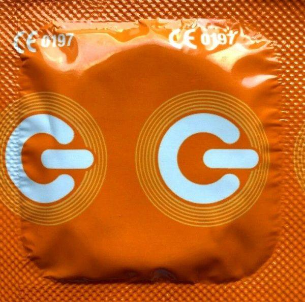 ON Stimulation Condom